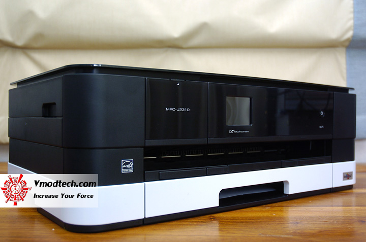 3 Review : Brother MFC J2310 InkBenefit Multi Function Inkjet printer
