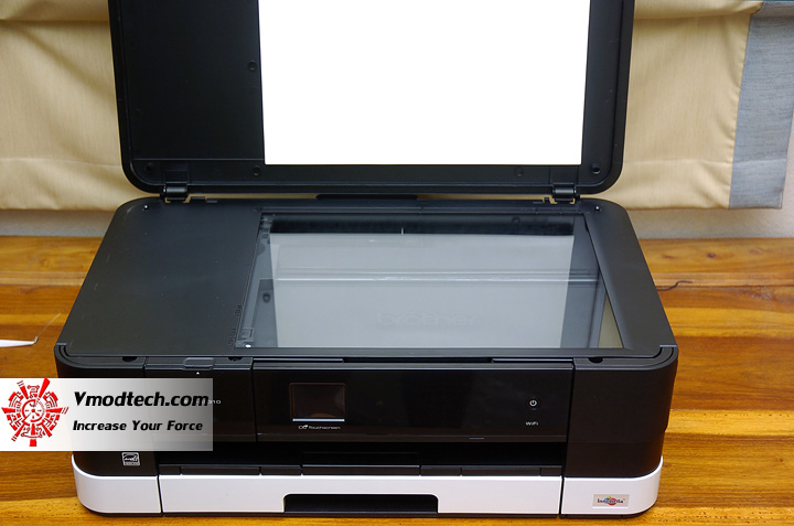 6 Review : Brother MFC J2310 InkBenefit Multi Function Inkjet printer