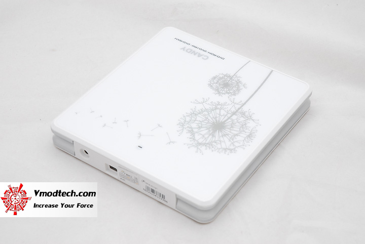 2 Review : Candy Slim Multi DVD Drive
