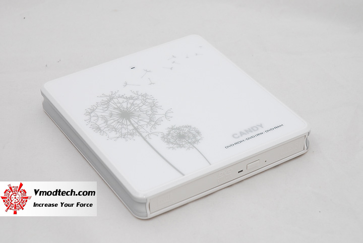 3 Review : Candy Slim Multi DVD Drive