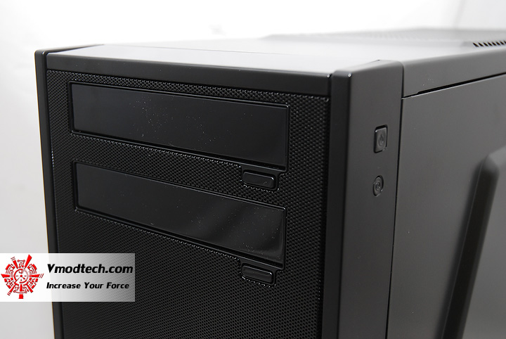4 Review : CFI 9909 Gaming case