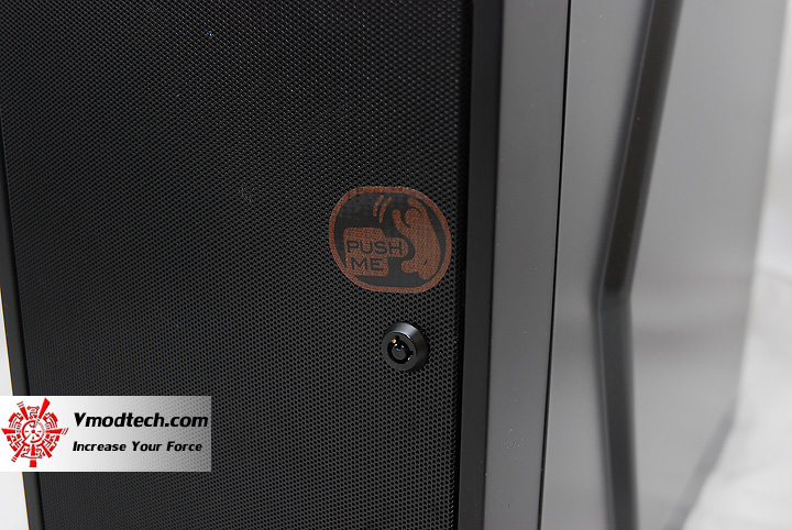 5 Review : CFI 9909 Gaming case