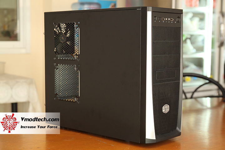 1 Review : CoolerMaster Elite 371