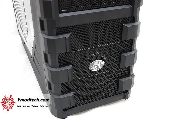 3 Review : CoolerMaster HAF 912 Mid Tower ลูกเล่นเด็ด ในราคาเบาๆ