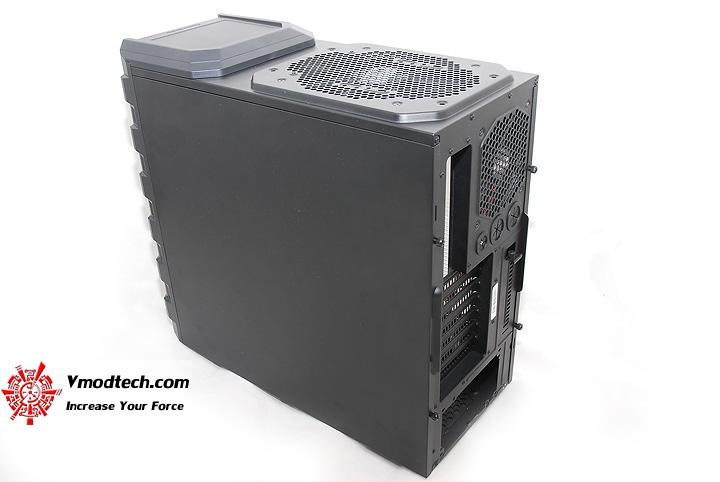7 Review : CoolerMaster HAF 912 Mid Tower ลูกเล่นเด็ด ในราคาเบาๆ