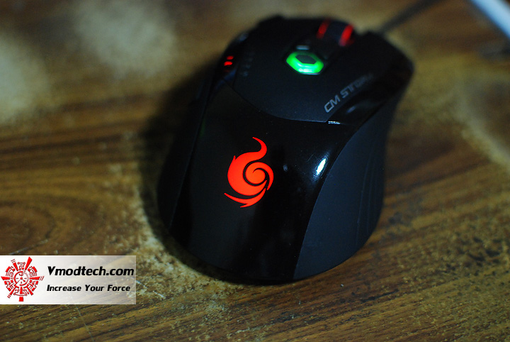 Review : CM STORM Inferno   Gaming mouse by CoolerMaster