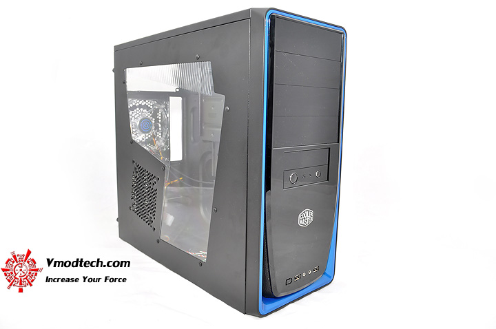 1 Review : CoolerMaster ELITE 310