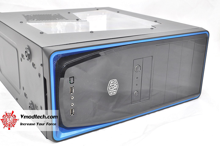 3 Review : CoolerMaster ELITE 310