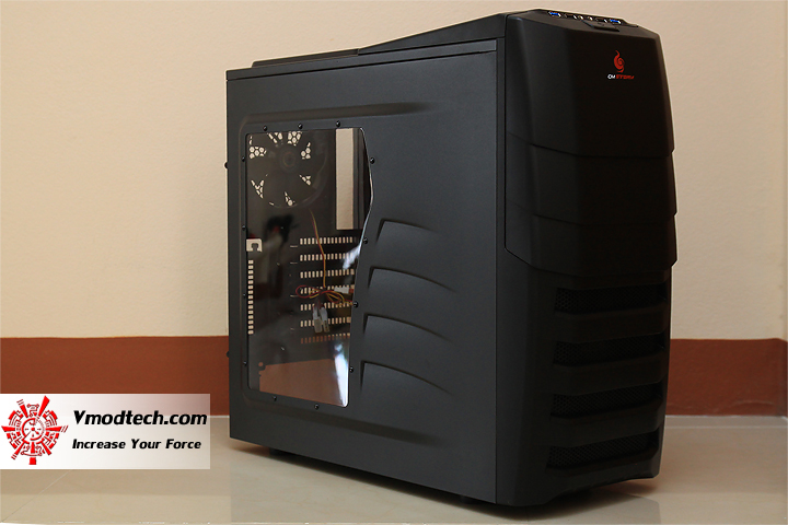 1 Review : CMStorm Enforcer Mid Tower Gaming case
