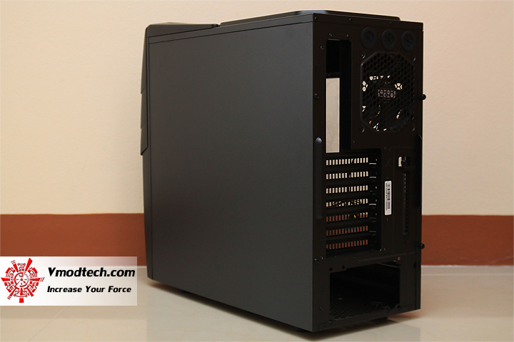 4 Review : CMStorm Enforcer Mid Tower Gaming case