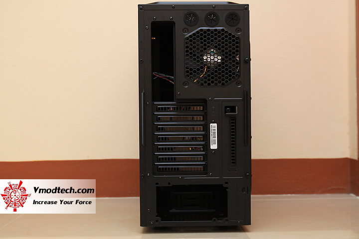 6 Review : CMStorm Enforcer Mid Tower Gaming case