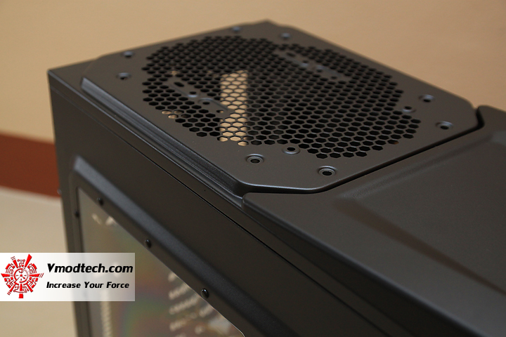 7 Review : CMStorm Enforcer Mid Tower Gaming case