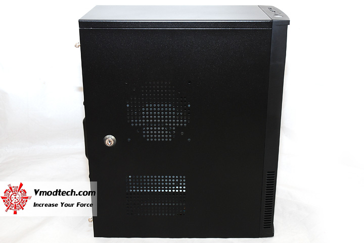 4 Review : CoolerMaster LAN case 240 Mini Tower chassis