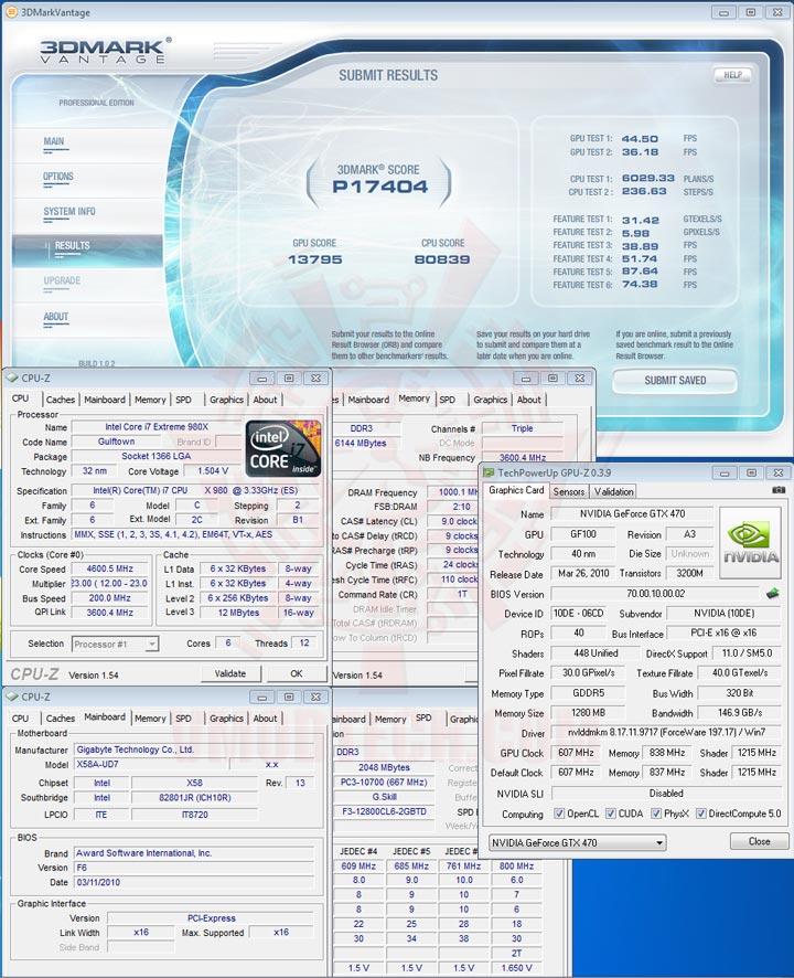 "07 Debut ! NVIDIA GF100 ""FERMI"" to introduce nVidia GeForce GTX470/GTX480"