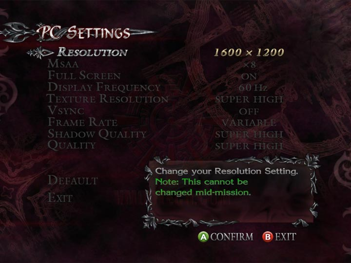 dmc4 set NVIDIA GeForce GTS 450 1024MB GDDR5 SLI Review