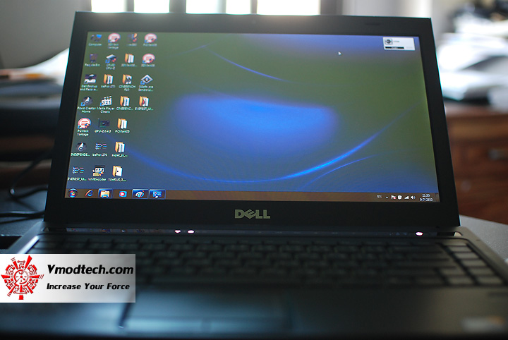 20 Review : Dell Vostro 3400   (Core i5 520)