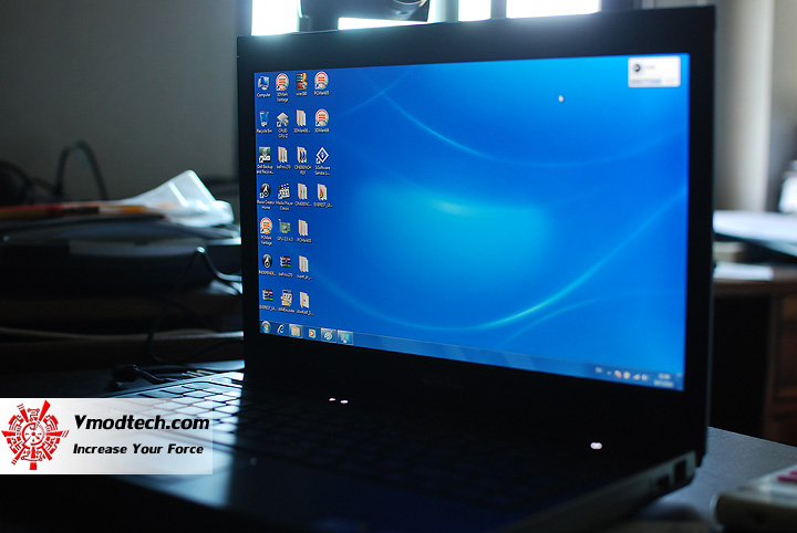 21 Review : Dell Vostro 3400   (Core i5 520)