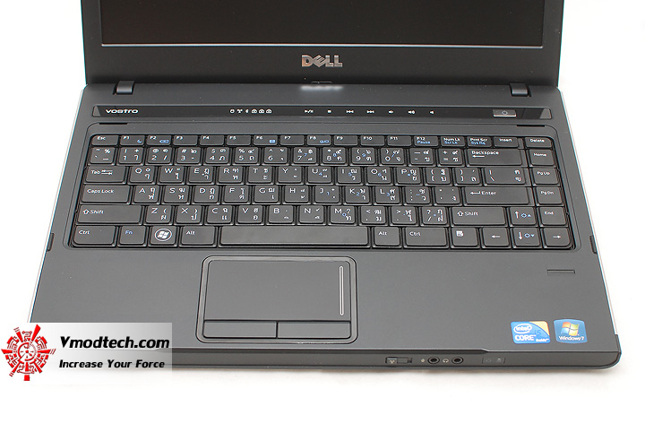 5 Review : Dell Vostro 3400   (Core i5 520)