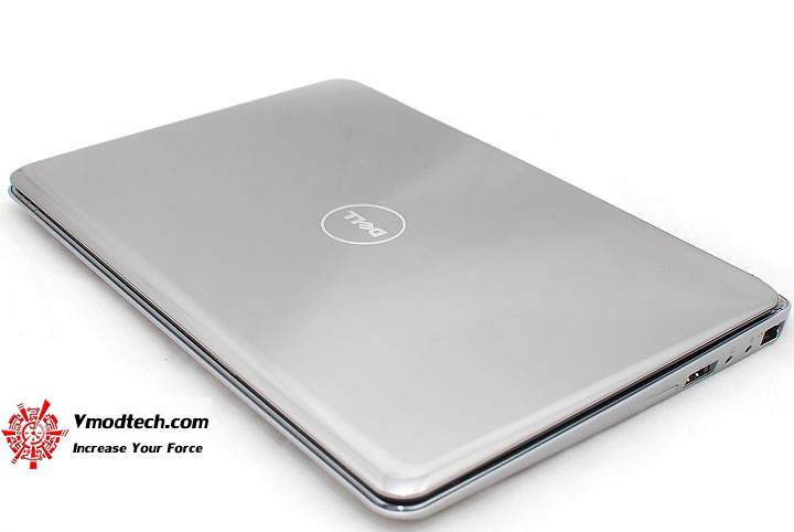 2 Preview : DELL Inspiron M301z