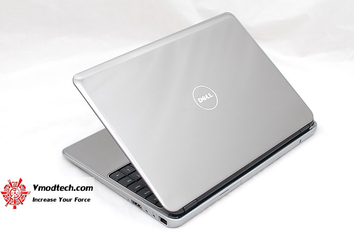 3 Preview : DELL Inspiron M301z