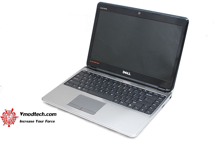 4 Preview : DELL Inspiron M301z