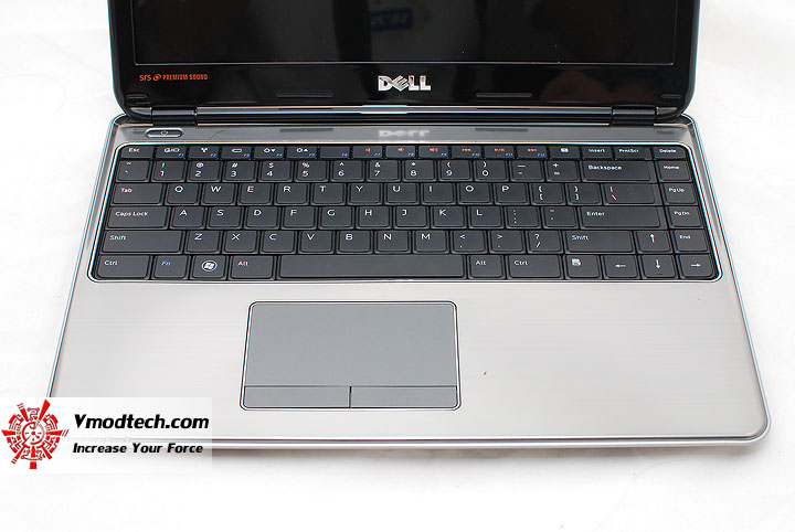 5 Preview : DELL Inspiron M301z
