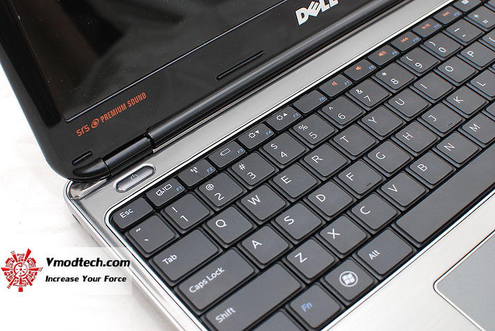 6 Preview : DELL Inspiron M301z