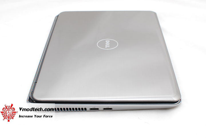 8 Preview : DELL Inspiron M301z