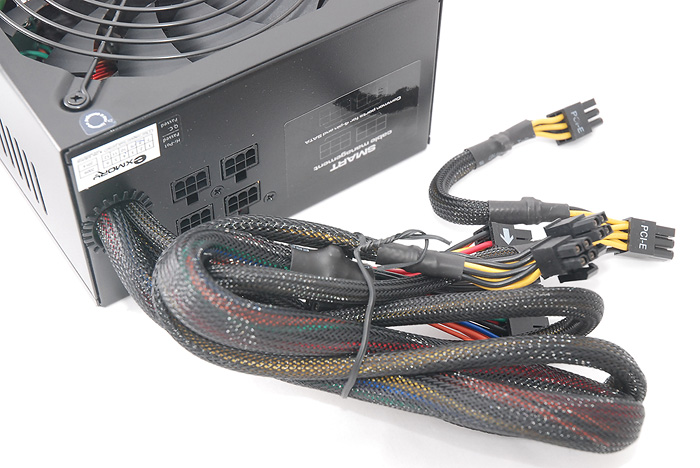 6 Delux DL R600 600watt PSU Review