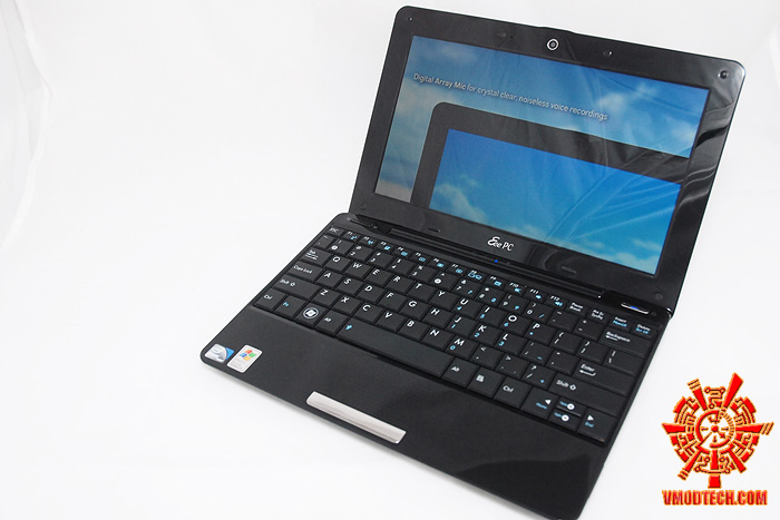2 Review : Asus Eee PC 1008ha