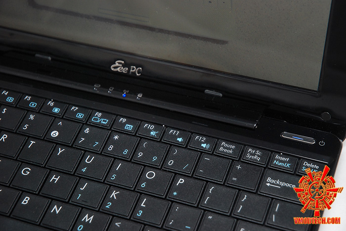 6 Review : Asus Eee PC 1008ha