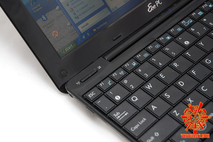 8 Review : Asus Eee PC 1008ha