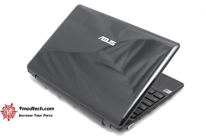 3 Asus Eee PC Seashell 1201HA Review
