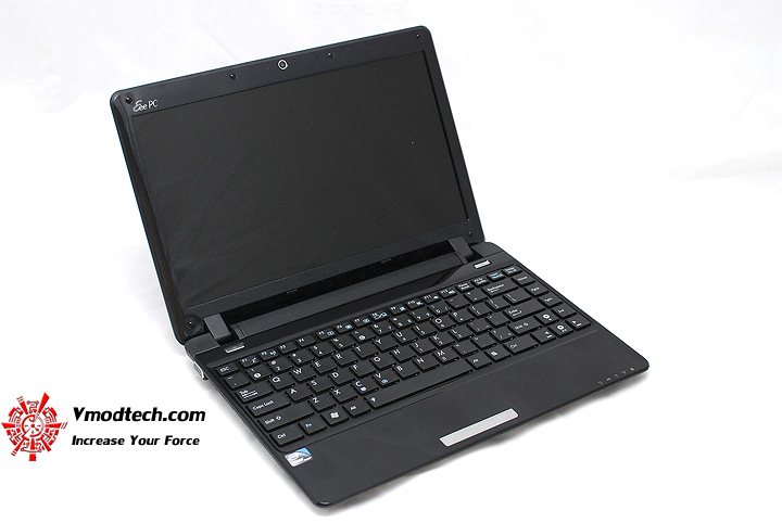 4 Asus Eee PC Seashell 1201HA Review