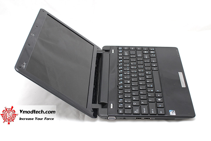 8 Asus Eee PC Seashell 1201HA Review