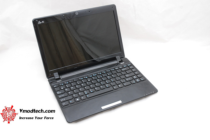 4 Review : Asus Eee PC 1201N   NVIDIA ION Next gen performance