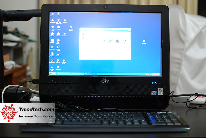 2 Review : Asus Eee Top 1610PT