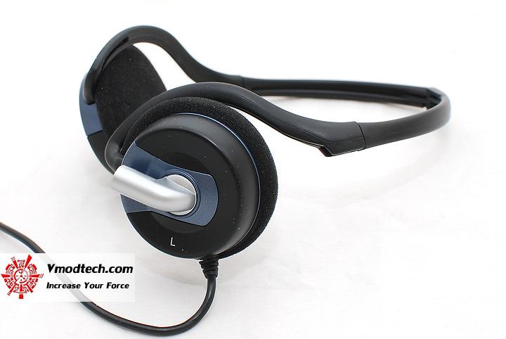 10 Review : Genius HS 300N Headset