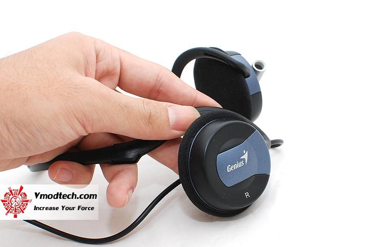 9 Review : Genius HS 300N Headset