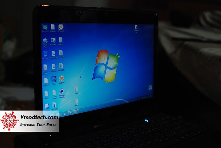 15 Review : Fujitsu Lifebook LH520