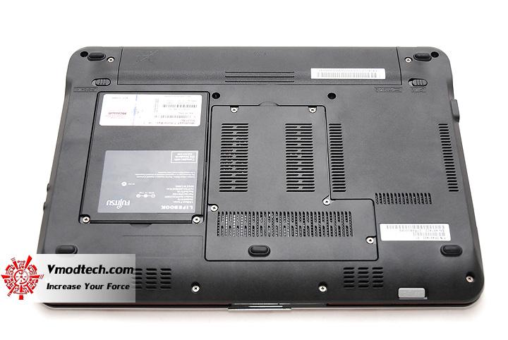12 Review : Fujitsu Lifebook P3110