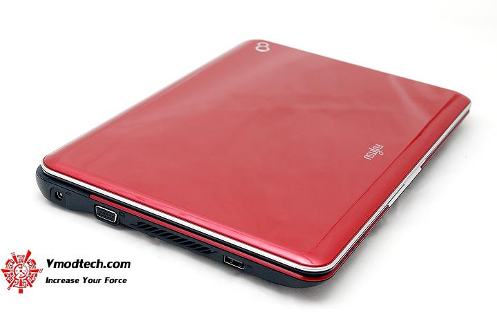 2 Review : Fujitsu Lifebook P3110