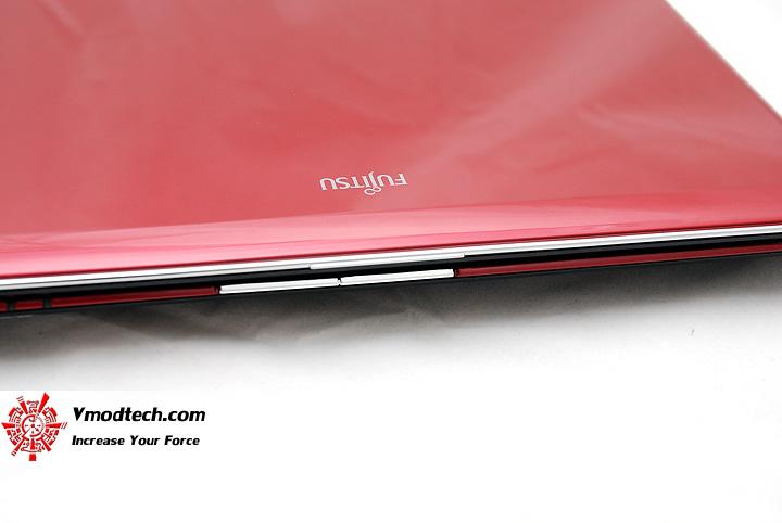 3 Review : Fujitsu Lifebook P3110