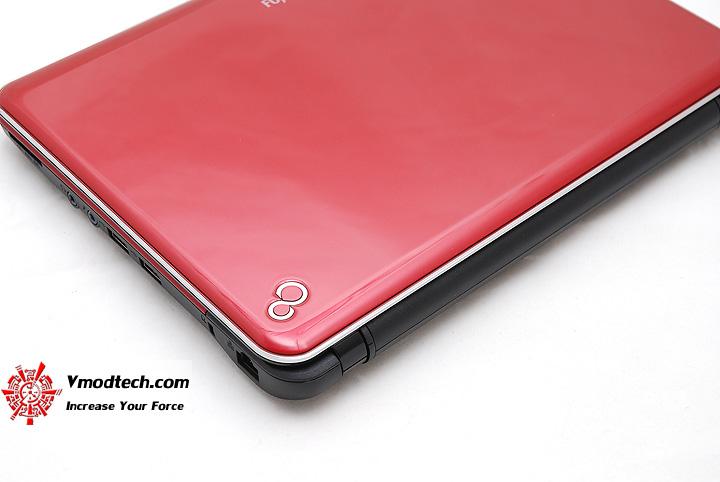 4 Review : Fujitsu Lifebook P3110