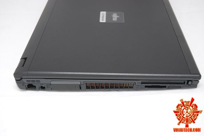 11 Review : Fujitsu Lifebook S6520