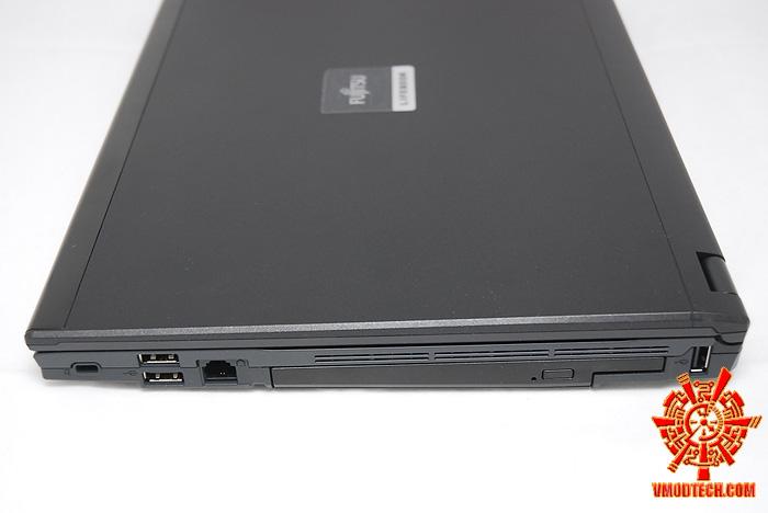13 Review : Fujitsu Lifebook S6520