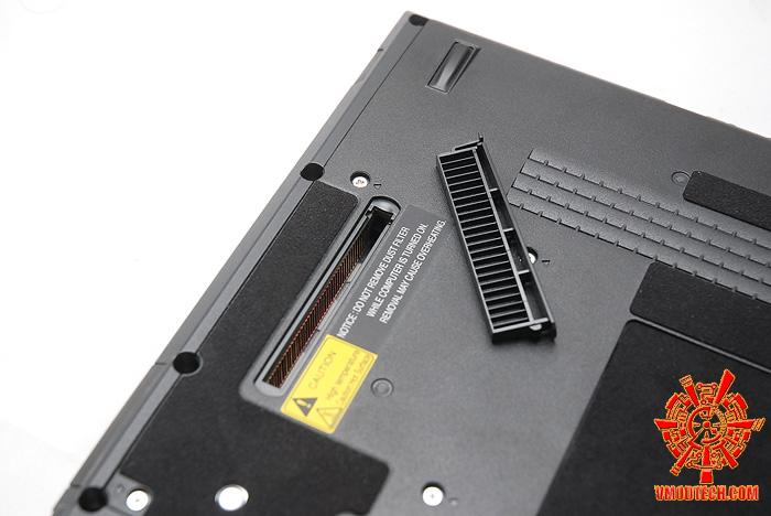 17 Review : Fujitsu Lifebook S6520