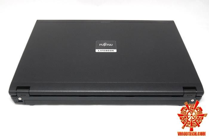 2 Review : Fujitsu Lifebook S6520
