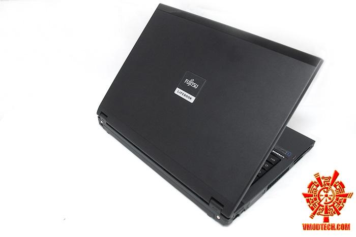 3 Review : Fujitsu Lifebook S6520