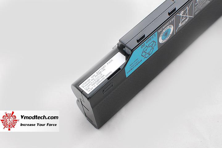 13 Review : Fujitsu Lifebook SH560 (Core i3)